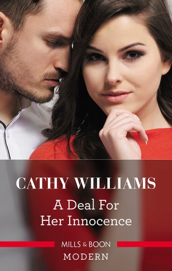 A Deal For Her Innocence 電子書籍 by Cathy Williams