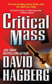 Critical Mass ebook by David Hagberg