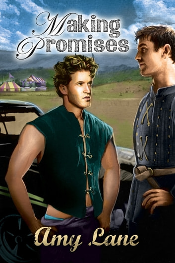 Making Promises ebook by Amy Lane