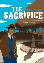 The Sacrifice ebook by Bruce Mutard