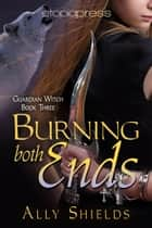 Burning Both Ends ebook by Ally Shields
