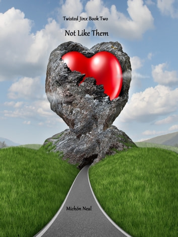 Not Like Them ebook by Michon Neal