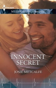 Innocent Secret ebook by Josie Metcalfe