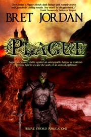 Plague ebook by Bret Jordan
