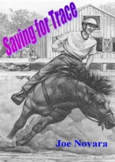 Saving for Trace ebook by Joe Novara