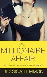 The Millionaire Affair ebook by Jessica Lemmon