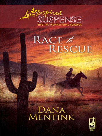 Race to Rescue ebook by Dana Mentink