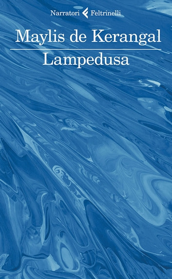 Lampedusa eBook by Maylis de Kerangal