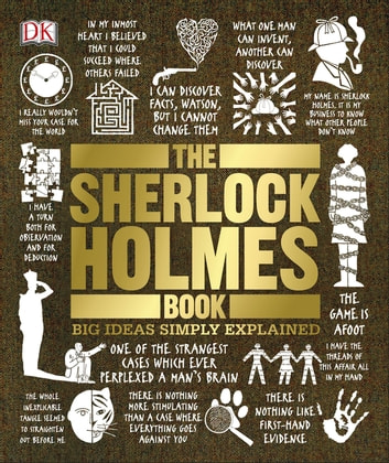 The Sherlock Holmes Book ebook by DK Publishing