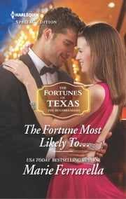 The Fortune Most Likely To... ebook by Marie Ferrarella