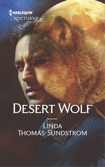 Desert Wolf ebook by Linda Thomas-Sundstrom