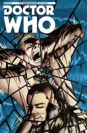 Doctor Who: The Tenth Doctor Archives #5 ebook by Gary Russell,Micro Pierfederici,Tom Smith