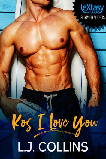 Kos I love You ebook by L.J. Collins