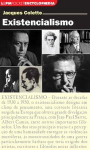 Existencialismo ebook by Jacques Colette,Paulo Neves