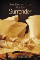 Surrender ebook by Marina Anderson