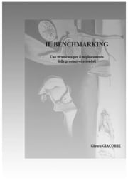 Il benchmarking ebook by Glauco Giacobbe
