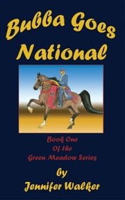 Bubba Goes National ebook by Jennifer Walker