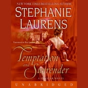 Temptation and Surrender audiobook by Stephanie Laurens