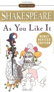 As You Like It ebook by William Shakespeare,Albert Gilman