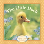 The Little Duck ebook by Judy Dunn