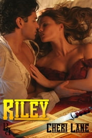 Riley ebook by Cheri Lane