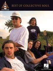 Best of Collective Soul (Songbook) ebook by Collective Soul