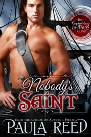 Nobody's Saint ebook by Paula Reed