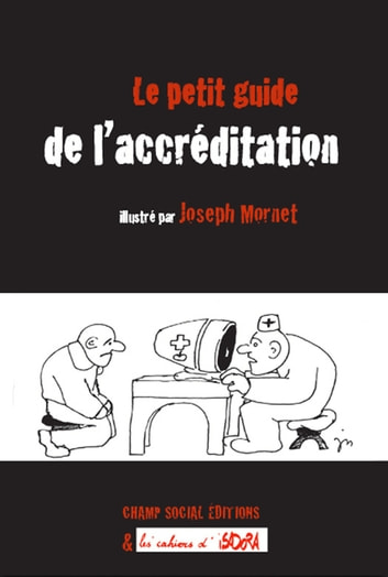 Le petit guide de l'accréditation eBook by Joseph Mornet