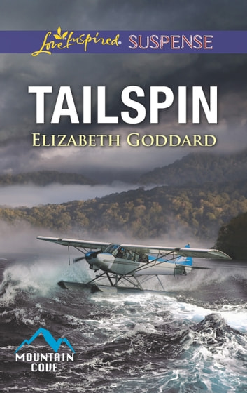 Tailspin ebook by Elizabeth Goddard