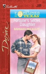 Fortune's Secret Daughter ebook by Barbara McCauley