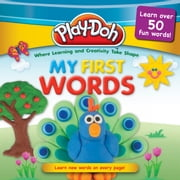 PLAY-DOH: My First Words ebook by M. Boyd