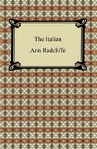 The Italian ebook by Ann Ward Radcliffe