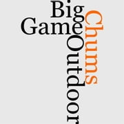 The Outdoor Chums After Big Game ebook by Captain Quincy Allen