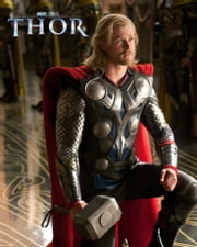 Thor Movie Storybook ebook by Elizabeth Rudnick