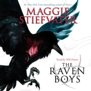 The Raven Boys: Book 1 of the Raven Cycle audiobook by Maggie Stiefvater