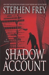 Shadow Account ebook by Stephen Frey