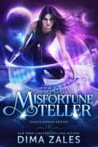 Misfortune Teller ebook by