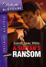 A Sultan's Ransom ebook by Loreth Anne White