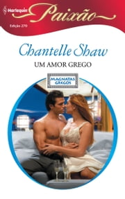 Um Amor Grego ebook by Chantelle Shaw