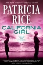 California Girl ebook by
