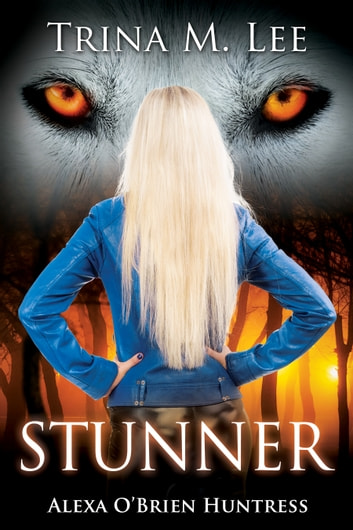 Stunner ebook by Trina M. Lee