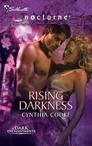 Rising Darkness ebook by Cynthia Cooke