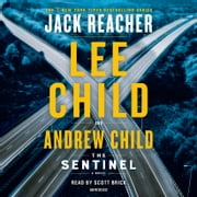 The Sentinel - A Jack Reacher Novel audiobook by