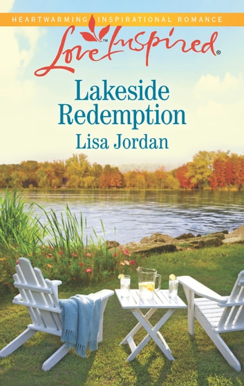 Lakeside Redemption ebook by Lisa Jordan