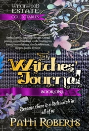 The Witches' Journal ebook by Patti Roberts