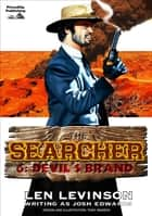Devil's Brand (A John Stone Western Book 6) ebook by Len Levinson