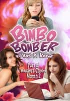 Bimbo Bomber ebook by Kris Kreme