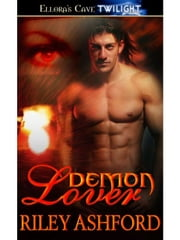 Demon Lover ebook by Riley Ashford