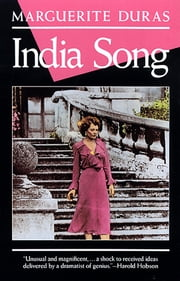 India Song ebook by Marguerite Duras,Barbara Bray