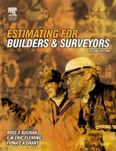 Estimating for Builders and Surveyors ebook by R D Buchan,Eric Fleming,Fiona Grant